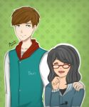Tomodachi by OrlyPep