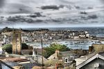 St Ives Harbour by Deb-e-ann