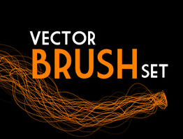 HN vector brushes by HumanNature84