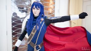 Lucina / FEA (2) by kazeplay