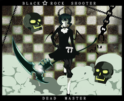 BRS: Dead Master by Reicandy