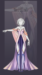 Auction : Outfit #5 (Close) by Monro-Sha