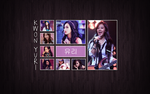 Tile WP: Yuri by Ninquo