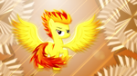Spitfire Wallpaper 3 by Game-BeatX14
