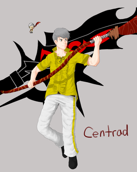 Centrad by Ommynous
