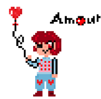 Amour by CrystalSailorMoon