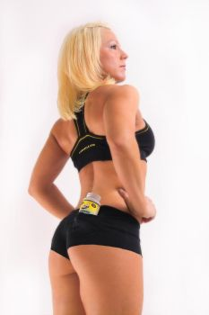 Promotional Fitness by Kyli-Marie