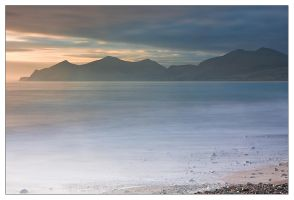 Snowdonia Beach by PeteLatham