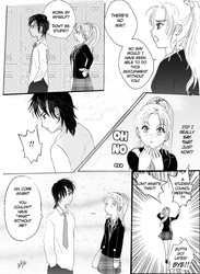 HSH Mini Manga Special #1 - Page 3 by abielleamiel