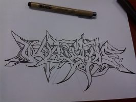 Wildstyle by Precise24