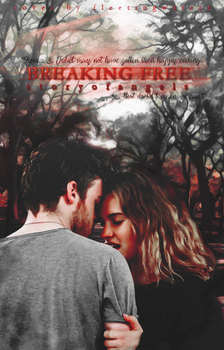 Breaking Free by rainsgraphics
