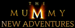 The Mummy: New Adventures Logo by MarioFanProductions