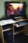 My Setup :D by ArchitekOGP