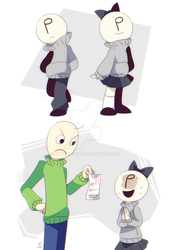 even more baldi's 2 by Yatsunote