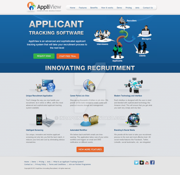 Web-application-development-indapoint by IndaPoint