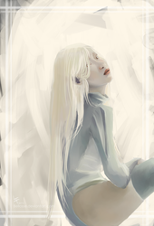 Rei, first draft by Bellosse