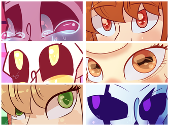 Eye Meme Thingy by Sheepaleepz