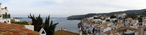 Cadaques by AmBr0