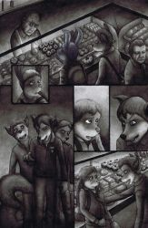 Page 11: Inkwashed by Benjamin-the-Fox