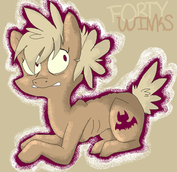 Forty Winks by MageAmelia
