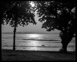 Sunset at Galle by Roger-Wilco-66