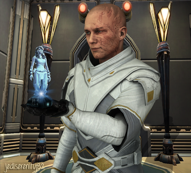 Come Home Safely - Arcann {SWTOR} by jediserenity82