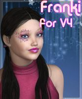 Frankie for V4, by Katt by FantasiesRealmMarket