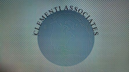 Clementi Associates Redesign Logo by MHuang51491