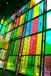 The Color of Architecture 1 by Dantastic-the-82nd