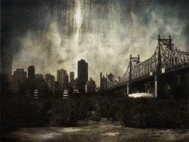 Delirious New York by nybruger