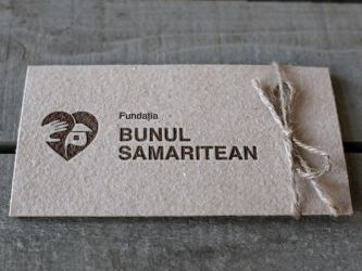 Non profit FBS by sinziana