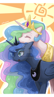 Royal Sister by Buryooooo