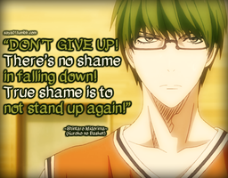 Anime Quote #24 by Anime-Quotes