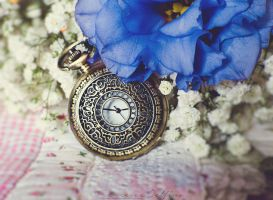 Time goes by by FrancescaDelfino