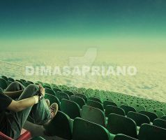 my special seat in 7th heaven by dmsapr