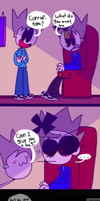 BROTHERLY LOVE AT ITS FINEST by RAIINY-SKYE