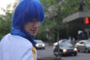 Shion Kaito 01 by KyuProduction
