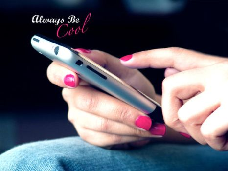 iphone by Always-Be-CoOL