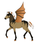 N3209 Padro Foal Design for horses0101 by casinuba