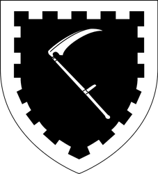 Hotho Harlaw personal arms by Scafloc29
