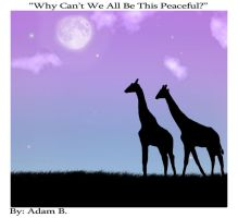 Why Can't We All... by XxGRiMxX