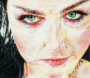 Amy Lee V by Anjali25