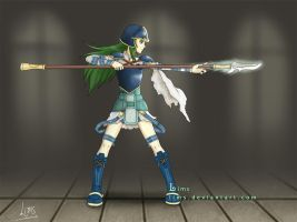 Nephenee Color by lims