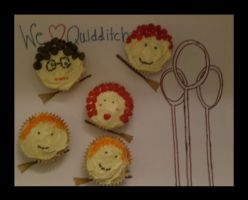 We luuvvee Quidditch. by janette4211