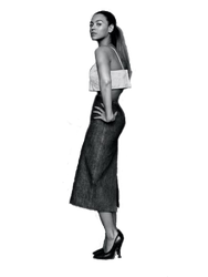 beyonce PNG tt by tamcarter