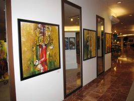 Art Show 20 by vishalmisra