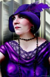 Flapper-tastic by QuicheLoraine