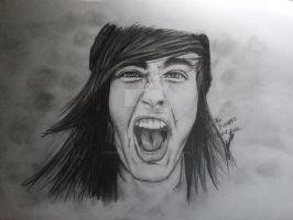 VIC FUENTES by fakeplasticDREAMdoll