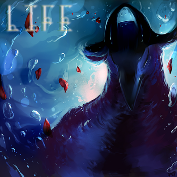 First Blood - LIFE by PkingSora