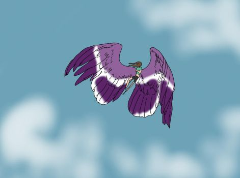 Take these broken wings and learn to fly by avatarlover14